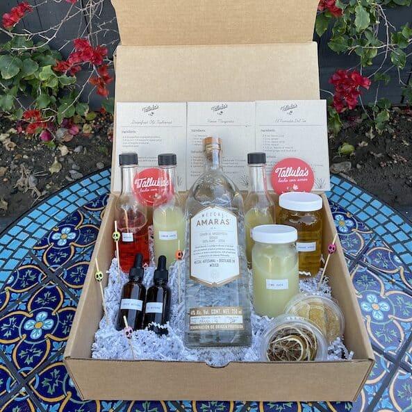Tallula's Cocktail Kit