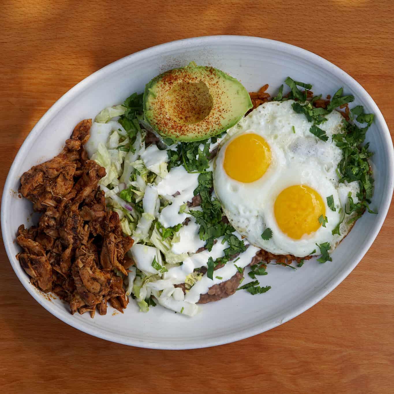 Tallula's Breakfast Bowl